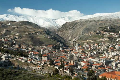 To najkrajšie vo svätej zemi nenájdete v palestíne, ale v